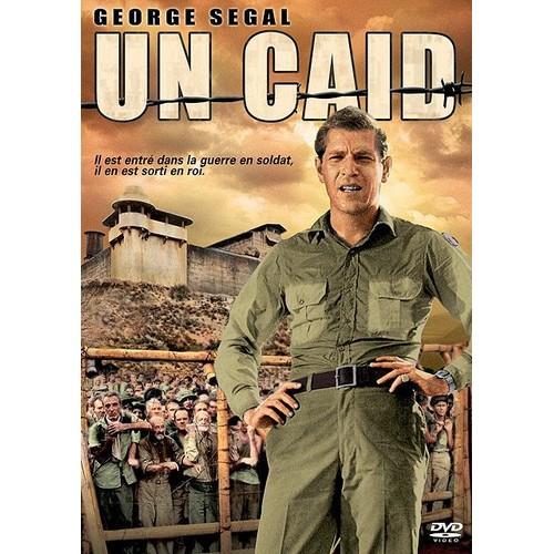 DVD - UN CAID (KING RAT)