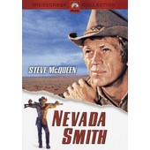 Nevada Smith de Henry Hathaway