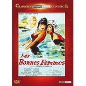 Les Bonnes Femmes de Claude Chabrol