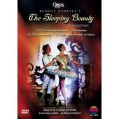 The Sleeping Beauty - La Belle Au Bois Dormant - Tchaikovsky de Rudolf Nureyev