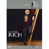 Les Feux De La Rampe - Claude Rich de Philippe Azoulay