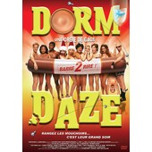 Dorm Daze de David Hillenbrand