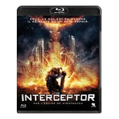 The Interceptor - Blu-Ray de Konstantin Maximov
