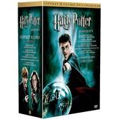 Harry Potter - Ann�es 1-5 de Chris Columbus