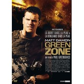 Green Zone de Paul Greengrass