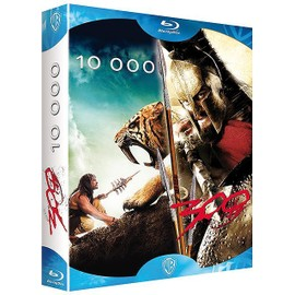 Image 10 000 + 300 Pack Blu Ray
