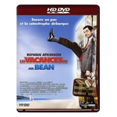 Les Vacances De Mr. Bean - Hd-Dvd de Steve Bendelack