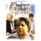 Madame Le Juge - Vol. 1 de Nadine Trintignant