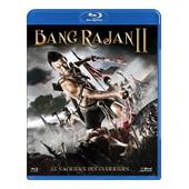 Warriors Legend - Blu-Ray de Tanit Jitnukul