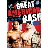 The Great American Bash 2007 de Kevin Dunn
