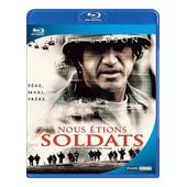 Nous �tions Soldats - Blu-Ray de Wallace Randall