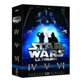 Star Wars - La Trilogie - Pack de Georges Lucas