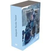 Int�grale Nicolas Vanier - Coffret Prestige 7 Dvd de Nicolas Vanier