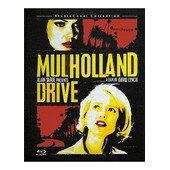 Mulholland Drive - Blu-Ray de David Lynch