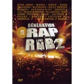 G�n�ration Rap & Rnb 2