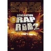 G�n�ration Rap & Rnb 2