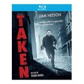 Taken - Blu-Ray de Pierre Morel