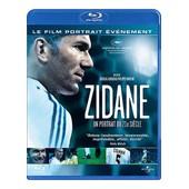 Zidane, Un Portrait Du 21e Si�cle - Blu-Ray de Douglas Gordon