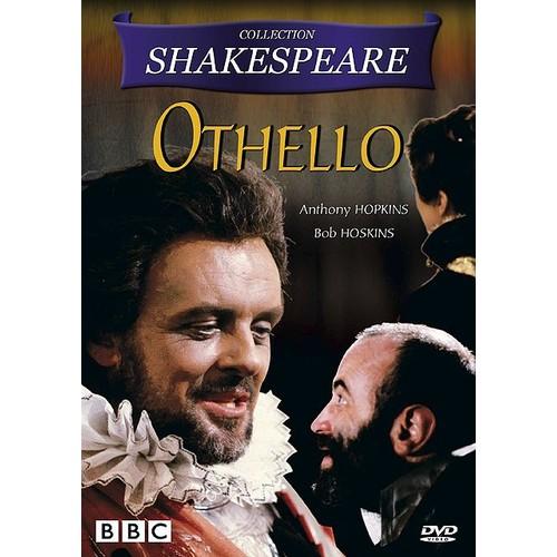 L.c.j. Editions Et Productions Othello