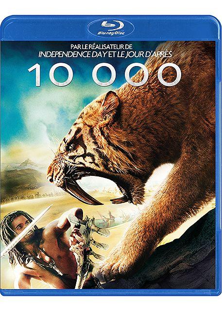 Re: 10 000 př.n.l. / 10 000 B.C. (2008)