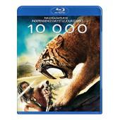 10 000 - Blu-Ray de Roland Emmerich
