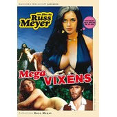 Mega Vixens de Meyer Russ