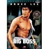 Big Boss - �dition Remasteris�e de Wei Lo