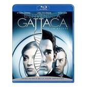 Bienvenue � Gattaca - Edition Deluxe - Blu-Ray de Andrew Niccol