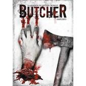 Butcher - La L�gende De Victor Crowley de Adam Green
