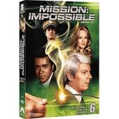 Mission: Impossible - Saison 6