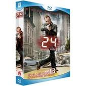 24 Heures Chrono - Saison 8 - Blu-Ray