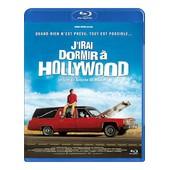 J'irai Dormir � Hollywood - Blu-Ray de Antoine De Maximy