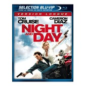 Night And Day - Version Longue - Blu-Ray de James Mangold