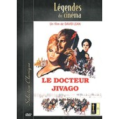 Le Docteur Jivago de Lean David