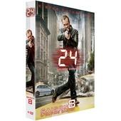 24 Heures Chrono - Saison 8