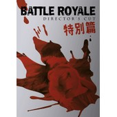 Battle Royale - Director's Cut de Kinji Fukasaku