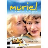 Muriel Fait Le D�sespoir De Ses Parents de Philippe Faucon