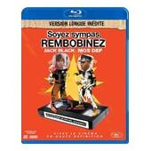Soyez Sympas, Rembobinez - Version Longue In�dite - Blu-Ray de Michel Gondry