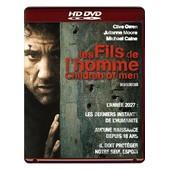 Les Fils De L'homme - Hd-Dvd de Alfonso Cuar�n