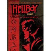 Hellboy - Le Sabre Des Temp�te de Phil Weinstein