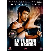 La Fureur Du Dragon - �dition Remasteris�e de Bruce Lee