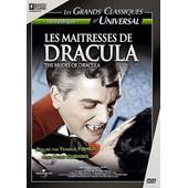 Les Maitresses De Dracula de Terence Fisher