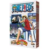 One Piece - Davy Back Fight - Coffret 1 de Konosuke Uda