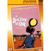 Le Ballon D'or de Cheik Doukour�