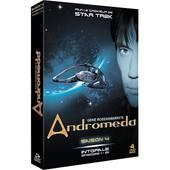 Andromeda - Saison 4 de Jorge Montesi