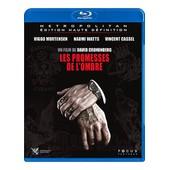 Les Promesses De L'ombre - Blu-Ray de David Cronenberg