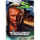 Wwe Summerslam 2007 - Biggest Party Of The Summer