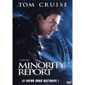 Minority Report - �dition Single de Steven Spielberg