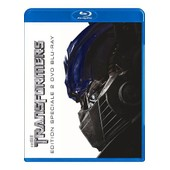 Transformers - �dition Sp�ciale - Blu-Ray de Michael Bay