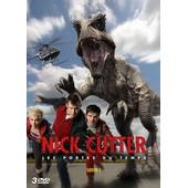 Nick Cutter, Les Portes Du Temps - Saison 3 de Tony Mitchell